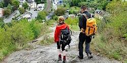 """So,08.03.20 Wanderdate """"Klettersteigtour zum Vierseenblick in Boppard für 35-55J"""""""