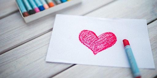 Make a Valentines Card