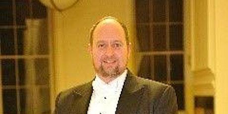 Music of Josef Locke with Paul Linehan tickets