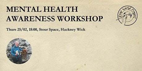 Mental Health Awareness Workshop tickets