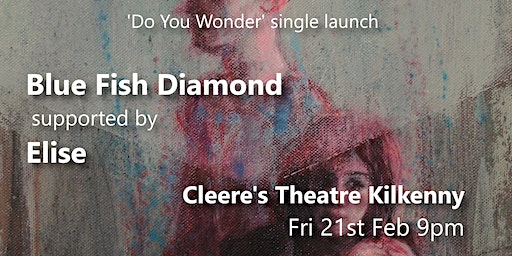 'Do You Wonder' Single Launch (Kilkenny)