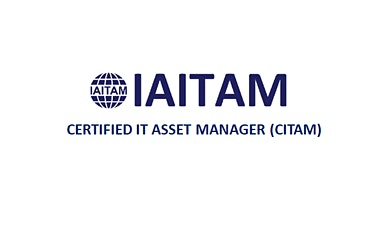 IAITAM Certified IT Asset Manager (CITAM) 4 Days Training in Paris tickets