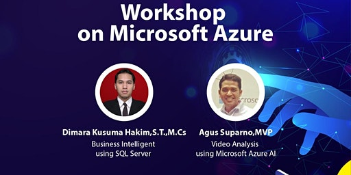 Workshop On Azure UMP - Mugi Purwokerto