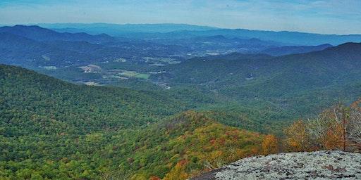 AT Buzzard's Overlook Meditative Hike