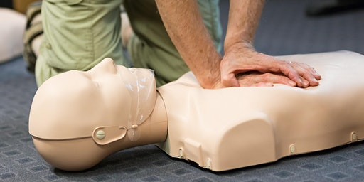 Emergency First Aid at Work - Guildford