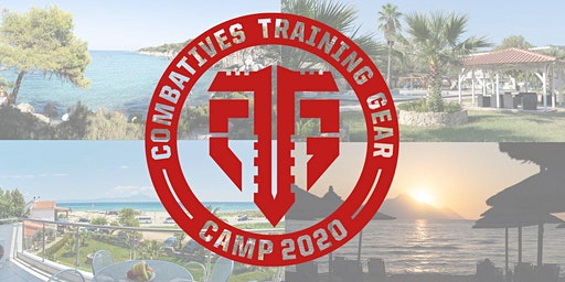 Combatives Training Gear Camp 2020 Greece - One Week full of Selfprotection