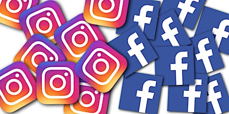 'Tap Into The Biggest Source Of Online Leads' - Facebook & Instagram tickets