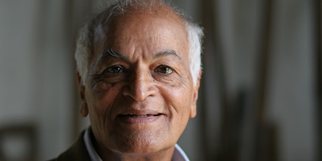 Satish Kumar - Resurgence Talks tickets