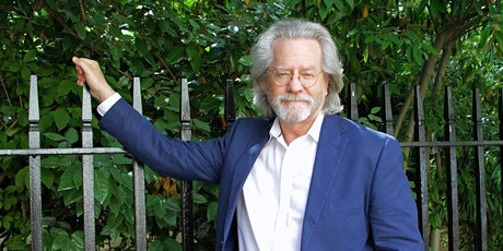 Public Talk: A. C. Grayling tickets