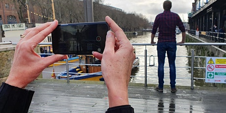 Smartphone filmmaking training- Bristol tickets
