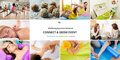Wellbeing Business Network: Connect & Grow Chorley (Lancashire)