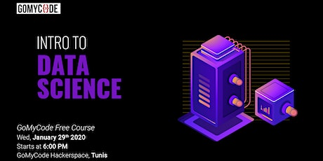 Intro To Data Science tickets