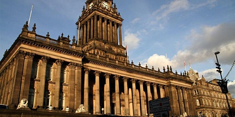 The Compassionate City: Christians and the Public Sphere Working for Leeds tickets