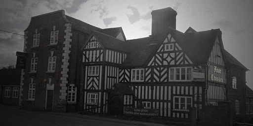 Four Crosses Inn Ghost Hunt, Cannock | Friday 27th March 2020