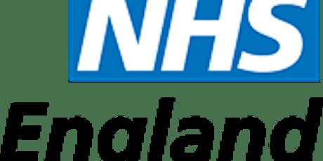 General Practice Nursing Celebration tickets