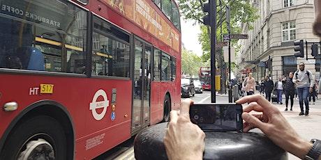 Smartphone filmmaking training- London tickets