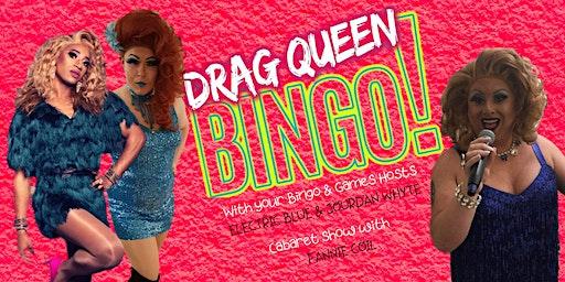 Drag Queen Bingo Show March