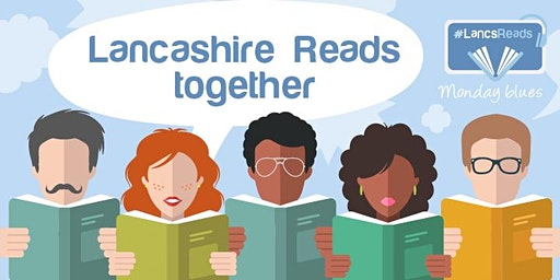 Lancashire Reads 2020 Get Together (Pike Hill) #LancsReads