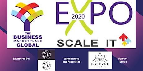 AUSTRALIA'S PREMIUM BUSINESS GROWTH EXPO STALL PASS! tickets