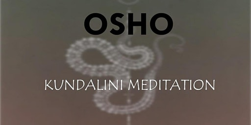 Osho Kundalini Meditation