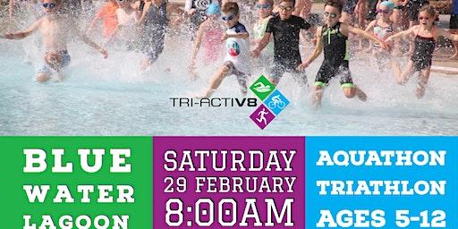 Kids TRY-Triathlon