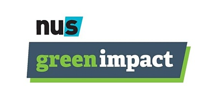 Green Impact 2020 Launch tickets