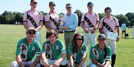 Faberge Roehampton Trophy tickets