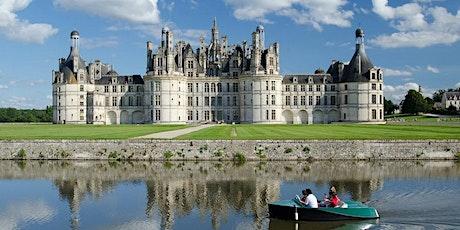 Château de Chambord & Dégustation incluse tickets
