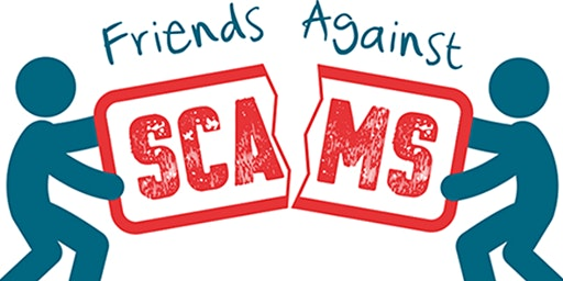 Taking a Stand Against Scams (Kirkham)