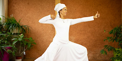 Kundalini Yoga and Hiking Healthy week