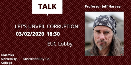 Talk: Let's unveil corruption tickets
