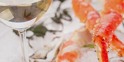 Wine Dinner - Sauvignon Blanc & Lobster