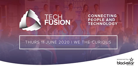 TechFusion 2020 tickets