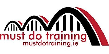 Manual Handling - Castlebar - 06/02/2020 tickets