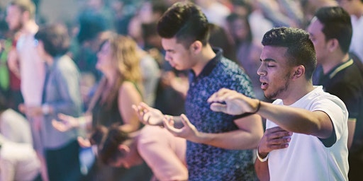 UNITED PRAYER SUMMIT