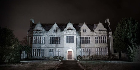St Johns House Ghost Hunt, Warwick | Saturday 7th March 2020 tickets