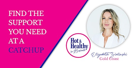 Women in Business - Gold Coast Catchup & Connect tickets