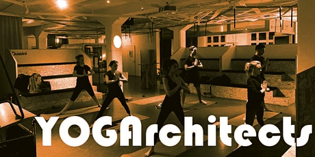 YOGArchitects Tickets
