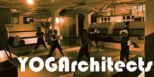 YOGArchitects