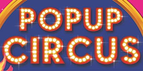 Southcote PFA Popup Circus tickets
