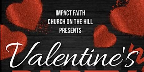 MATTIE BROWN MINISTRIES IMPACT LOVE DAY❤️❤️❤️  tickets