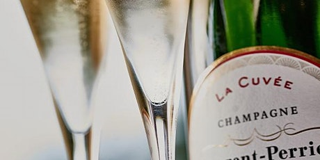 Wine Dinner - Laurent-Perrier tickets