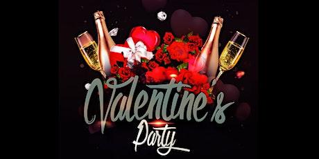Valentine Exchange Party Fraijlemaborg tickets