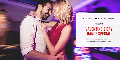 Valentine's Day Dance Special