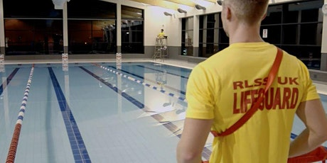 Become a Lifeguard - NPLQ + AED  tickets