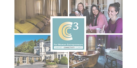 Launch Day - Comfort, Connectivity, Clarity for women entrenpreneurs tickets