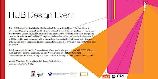 HUB Design Event