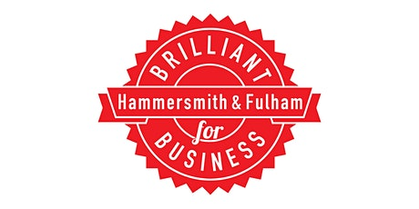 H&F Social Media & Digital Marketing Business Advice Clinic, Fulham Library tickets