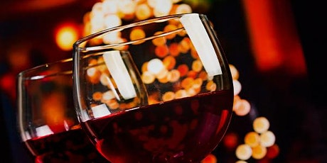 Wine Dinner - Christmas Wines tickets