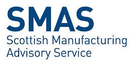 SMAS Ayrshire Industry 4.0 Workshop tickets